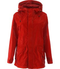 mr & mrs italy medium parka