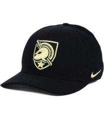 nike army black knights classic swoosh cap