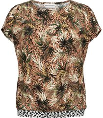 &co woman t-shirt to123-os aniek