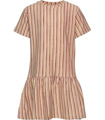doris dress klänning multi/mönstrad soft gallery