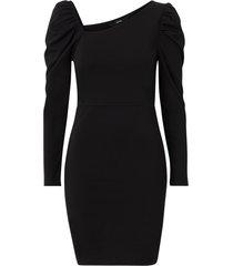 klänning vmjoselyn ls short dress