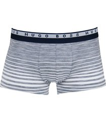 hugo boss boxershort degradee stripe wit