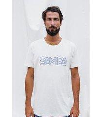 camiseta armadillo t-shirt samba art masculina