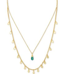 women's kendra scott frieda multistrand necklace