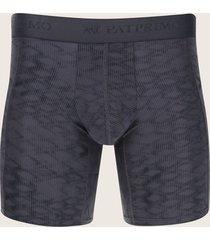 pantaloncillo boxer fleta gris-l