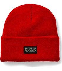 filson c.c.f. watch cap in dark red at nordstrom