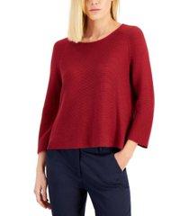 weekend max mara macbeth cotton sweater