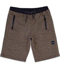 bermuda urban pack 2.0 shorts oakley marrom