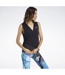 blouse reebok sport tanktop