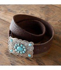 women's mesa belt