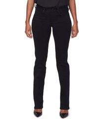 petite women's nydj marilyn catwalk embellished pocket jeans