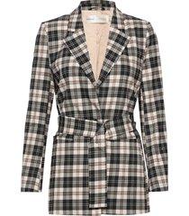 jannahiw blazer blazer colbert multi/patroon inwear