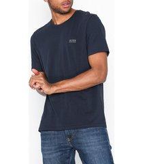 boss mix&match t-shirt r t-shirts & linnen blue