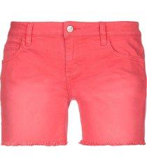 sun 68 denim shorts