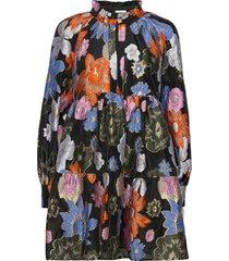 jasmine, 1035 organza dresses everyday dresses multi/mönstrad stine goya
