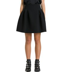 givenchy mini basque skirt