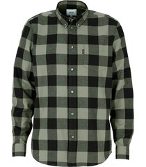 skjorta men's l/s shirt relaxed fit