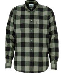 skjorta men's l/s shirt relaxed fit