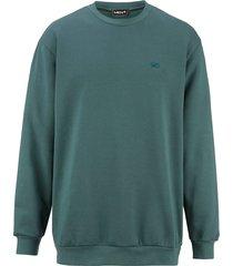 sweatshirt men plus salie
