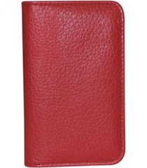 dopp women's pik-me-up snap card case