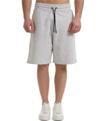 marcelo burlon cross shorts