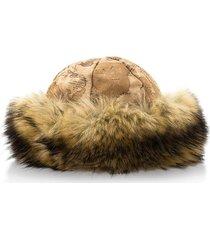 cappello alviero martini 1a classe legend h220 9524 010 naturale