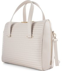 women's vibrato satchel