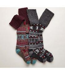 modern folklore socks s/2
