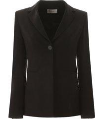 the row wool blazer