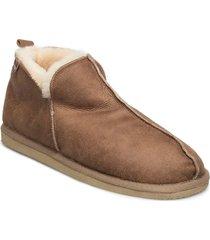 anton slippers tofflor beige shepherd