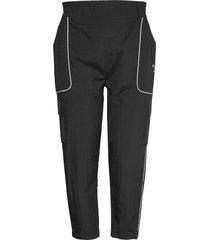 cl utility pants sweatpants mjukisbyxor svart reebok classics