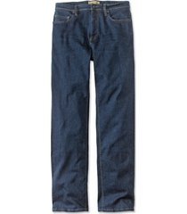 1856 stretch denim jeans / 1856 stretch denim jeans shore wash, duster, 42, inseam: 34 inch