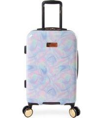 """juicy couture belinda 21"""" spinner luggage"""
