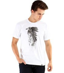 camiseta ouroboros india masculina