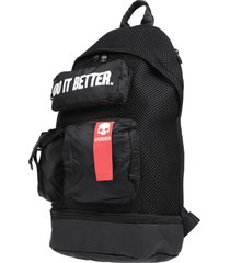 hydrogen backpacks & fanny packs