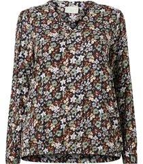 blus kcsmily blouse