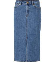 jeanskjol kassandra skirt