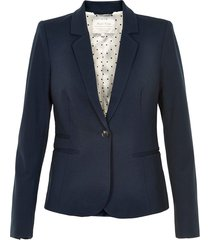 cannes dot blazer