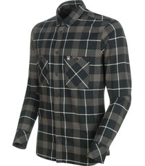 alvra longsleeve shirt men