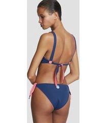 bikini reversibile in lycra