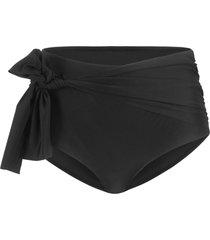 slip modellante per bikini livello 1 (nero) - bpc selection