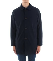 trench thermo coat