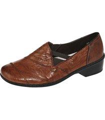 skor rieker konjak