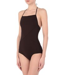 alberta ferretti one-piece swimsuits