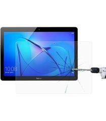 huawei mediapad t3 10 9,6 pulgadas pantalla completa 0.3mm 9h la dureza de la superficie de vidrio templado vidrio protector de pantalla