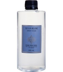refil para home spray le lis blanc casa sweet home 500ml (vl1119 lt836/846/856/876/866, un)
