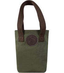 duluth pack promo tote - envelope style