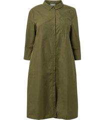 skjortklänning kclola dress