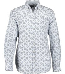 state of art casual shirt lange mouw