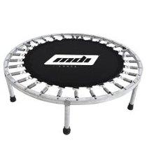 cama elástica mini jump trampolim profissional mdi mditp11 até 120kg